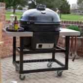Primo Oval XL Kamado Grill